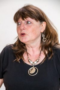 Sabine Müller 2